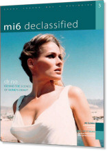 MI6 Classified issue 3