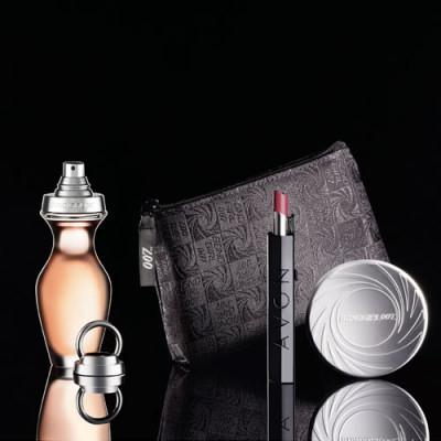 Avon 007 Bond Girl Perfume 50ml