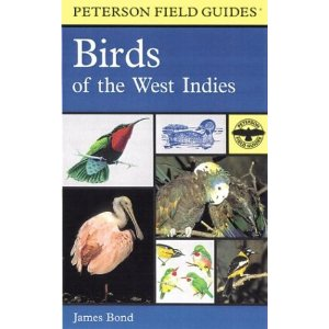 A Field Guide to Birds of the West Indies