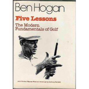best golf instruction books ever written