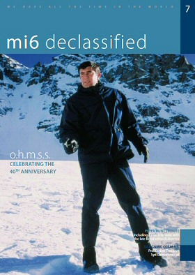 MI6 Declassified issue 7