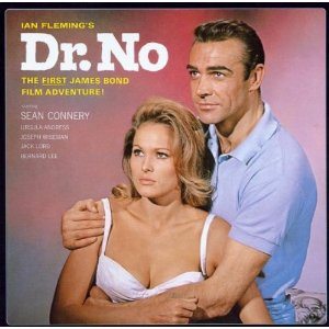 dr-no-soundtrack - Show Posts - balong
