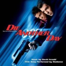 Die Another Day soundtrack