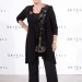 Dame Judi Dench at Skyfall press conference