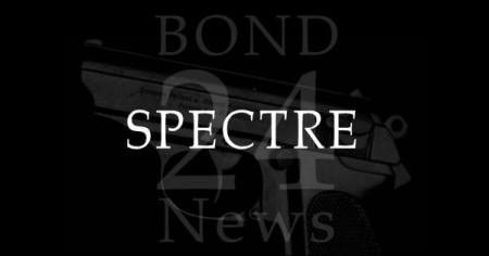 SPECTRE news