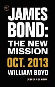 bond-william-boyd