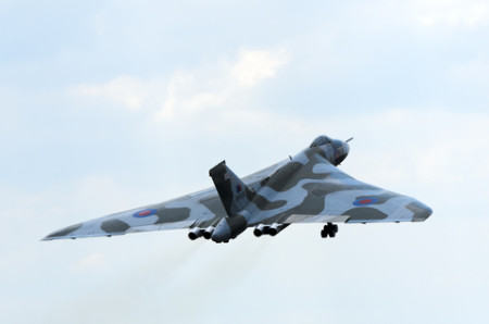 http://www.dreamstime.com/stock-photo-vulcan-bomber-image20564630