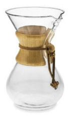 chemex-coffee-maker