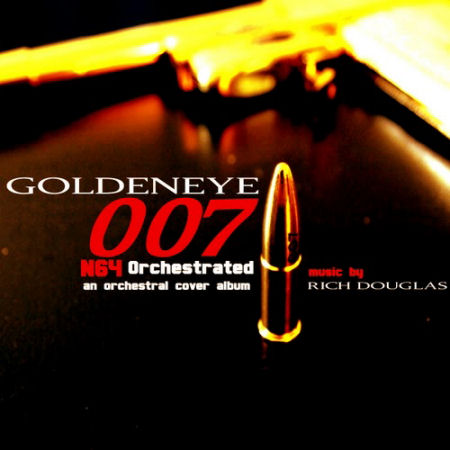 Goldeneye N64 Orchestrated