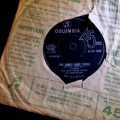 James Bond Theme 45 RPM