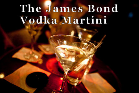 """Bond has returned to our screens in Quantum of Solace, but without such classic lines as """"Martini; shaken, not stirred"""", and """"The name's Bond. James Bond."""" Daniel Craig means it's out with the one liners and in with the serious plot. For great puns you now have to delve deep into Bond."""