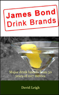james-bond-drink-brands