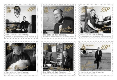 ian-fleming-stamps