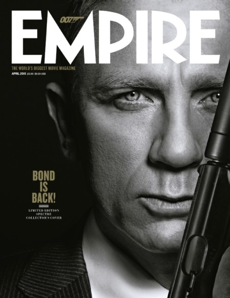 Empire limited edition cover