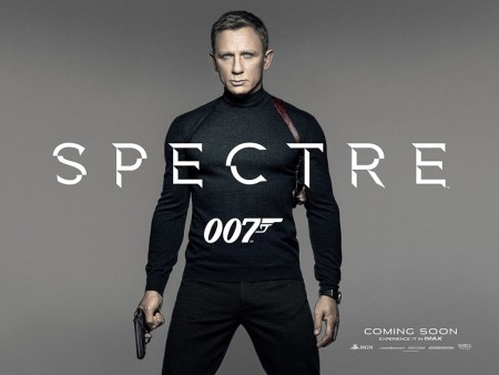spectre-teaser-poster-02-450x338 - James Bond 25  April 8 2020 - Showbiz & Celebrity