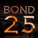 Bond 25 logo