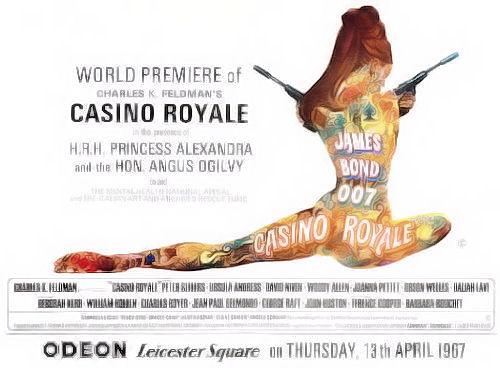 Casino Royale ( film)