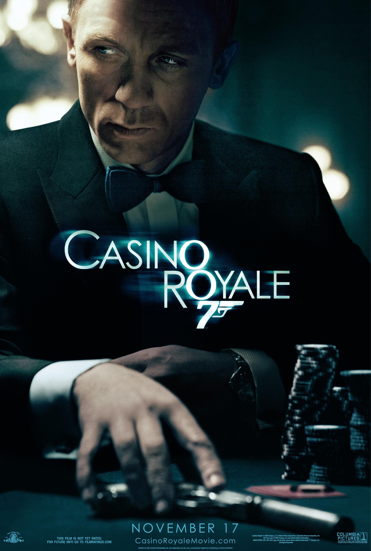 Oo7 casino royale online latino odwa casino