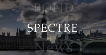 SPECTRE news: London