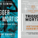 Trigger Mortis - US and UK covers