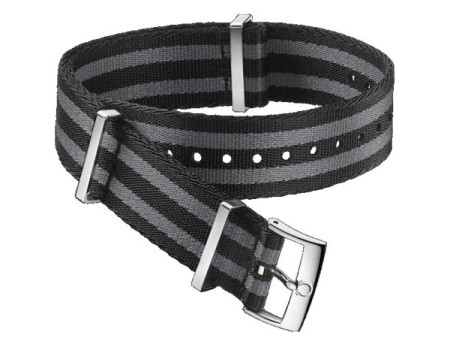 Omega James Bond watch strap