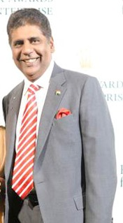 Photo: Vijay Amritraj by Bollywood hungama. Licensed under CC BY 3.0.