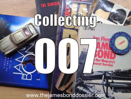 Collecting 007