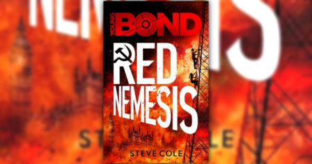 Red Nemesis - Young Bond