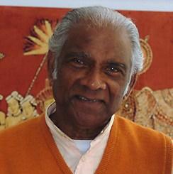 Albert Moses in 2005