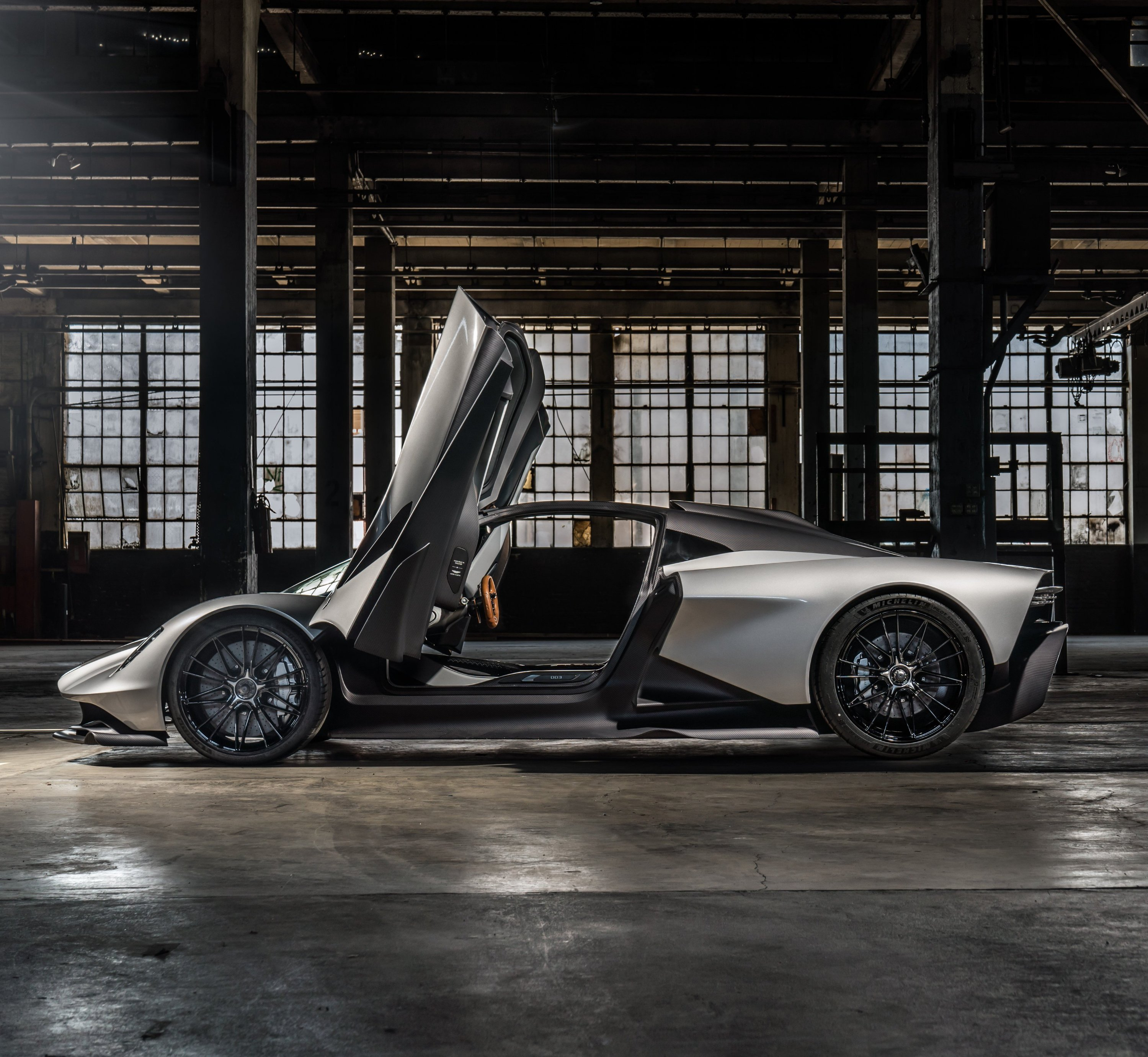 Aston Martin Announce Four Of Their Cars To Appear In Bond