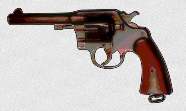 James Bond Guns Weapons The James Bond Dossier