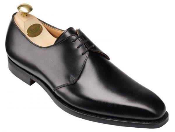No Time to Die shoes - Crockett & Jones Highbury