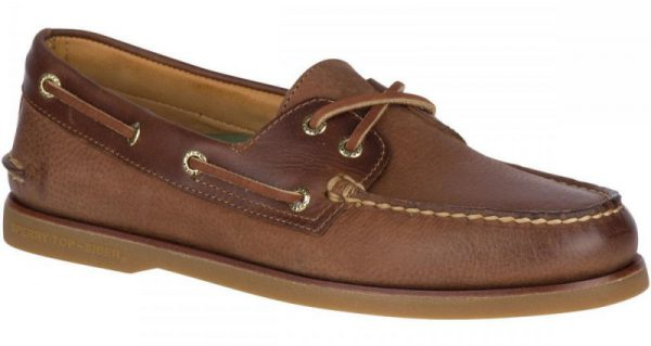 No Time to Die shoes - Sperry Rivingston