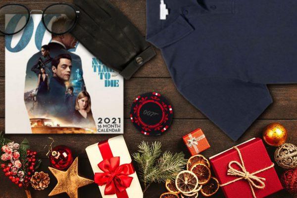 007 gift ideas